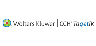 partner and reference Wollters Kluwer and CCH Tagetik