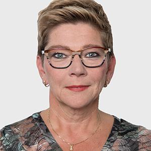 employee Laura Adriaansen, campaign expert