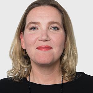 employee Tamar Biersma, Holcracy expert